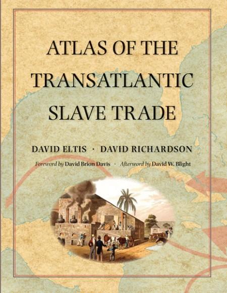 Atlas of the Transatlantic Slave Trade.