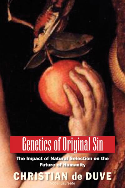 Genetics of Original Sin.