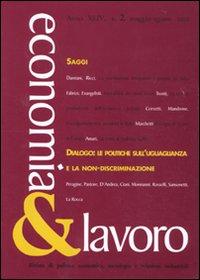 Economia & lavoro (2010). Vol. 2