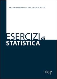 Esercizi di statistica