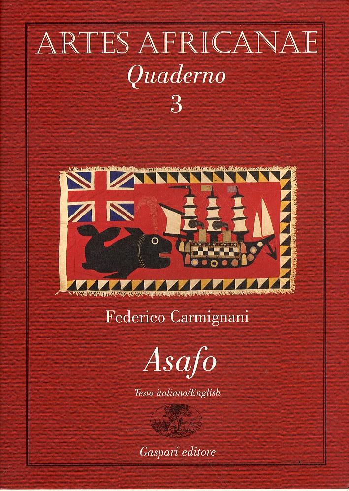 Asafo