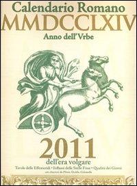 Calendario romano MMDCCLXIV