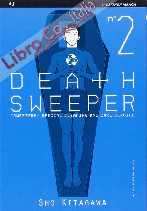 Death sweeper. Vol. 2
