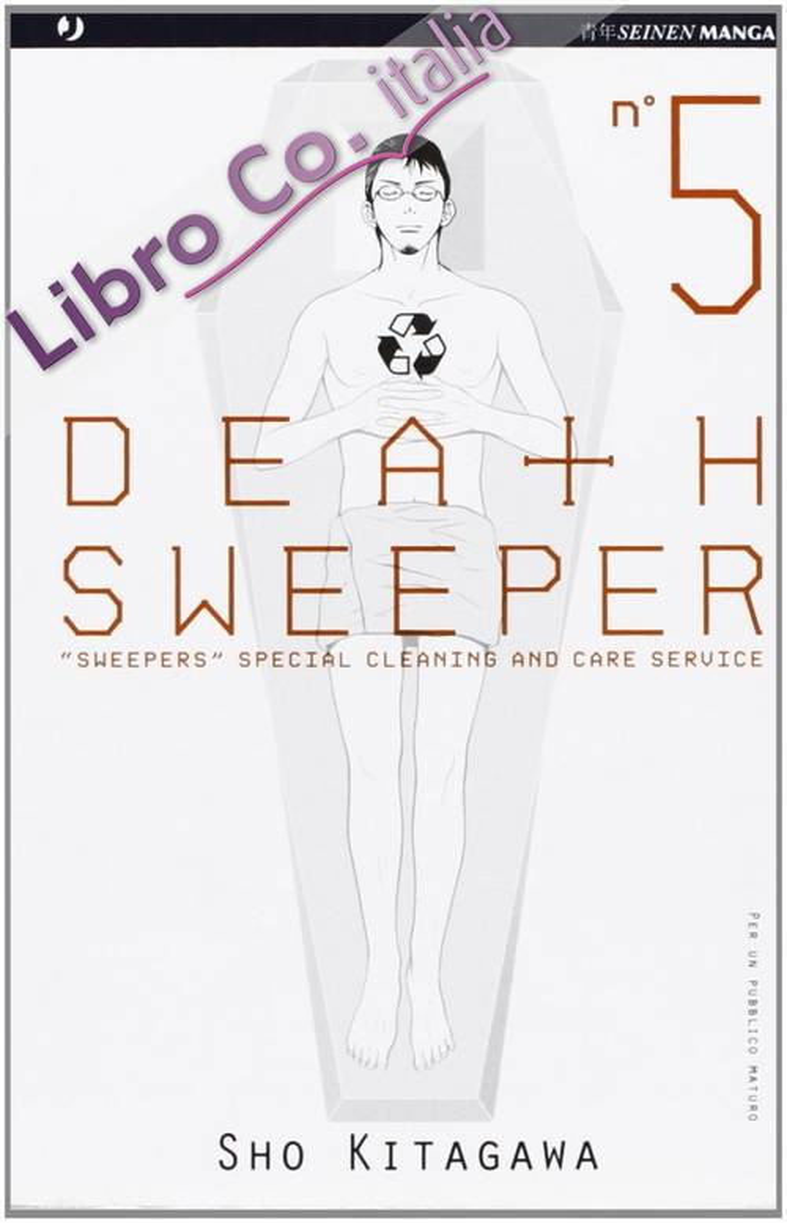 Death sweeper. Vol. 5