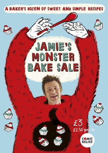 Jamies Red Nose Recipes 2011