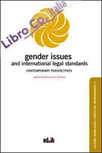 Gender issues and international legal standards. Contemporary perspectives
