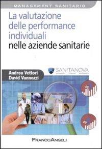 La valutazione delle performance individuali nelle aziende sanitarie