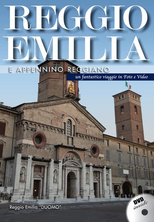 Reggio Emilia e L'Appennino Reggiano. DVD