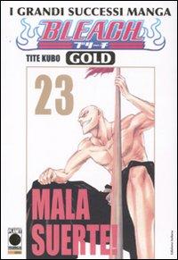 Bleach gold deluxe. Vol. 23