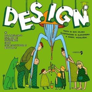 D.E.S.I.G.N.. Ediz. illustrata