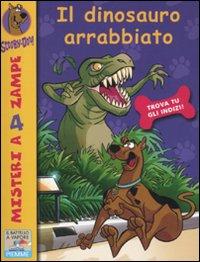 Il dinosauro arrabbiato