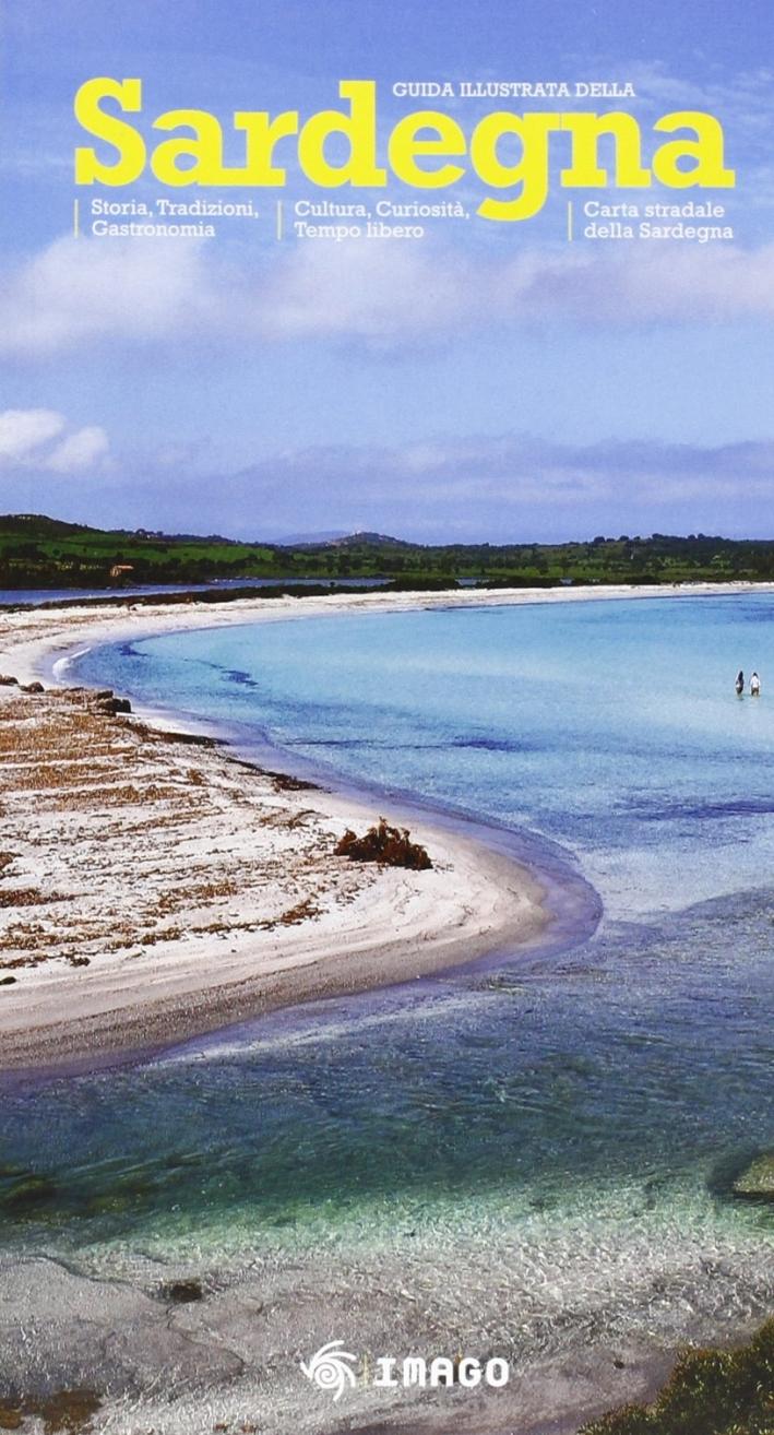 Sardegna. Guida turistica tascabile