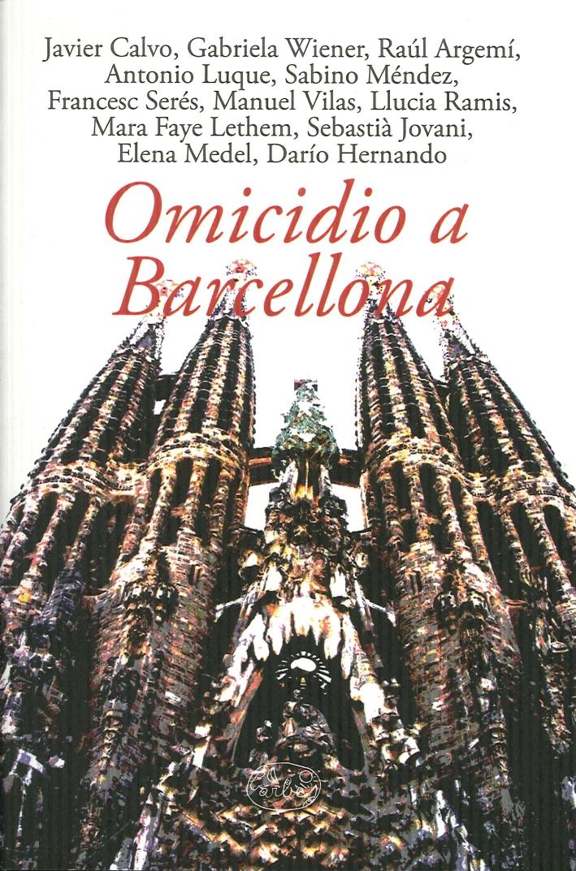 Omicidio a Barcellona