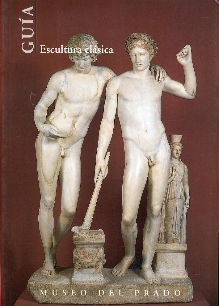 Guia. Escultura clasica