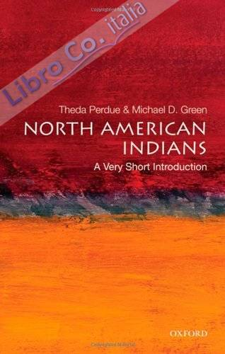 North American Indians.
