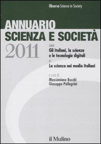 Annuario scienza e società (2011).