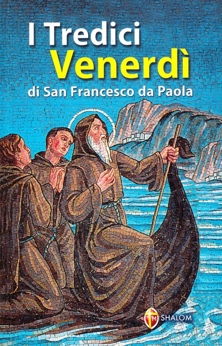 I tredici venerdì di san Francesco da Paola