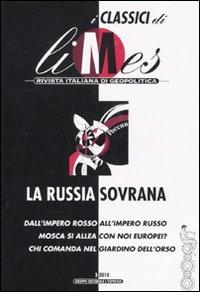I classici di Limes (2010). Vol. 3