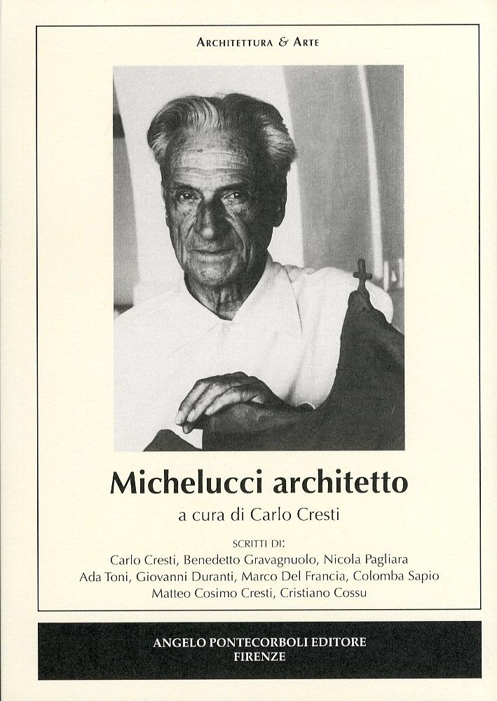 Michelucci architetto