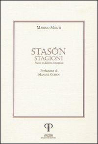 StasónStagioni. Poesie in dialetto romagnolo