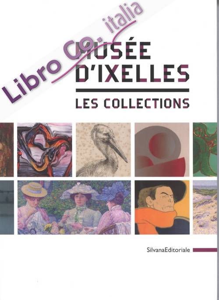 Musée d'Ixelles. Les collections
