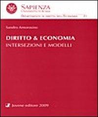 Diritto e economia. Intersezioni e modelli