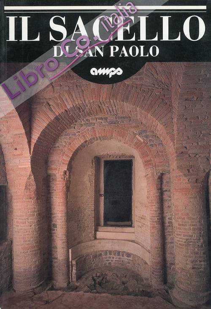 Il sacello di San Paolo