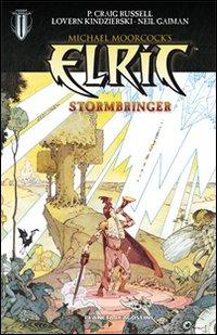 Elric. Stormbringer