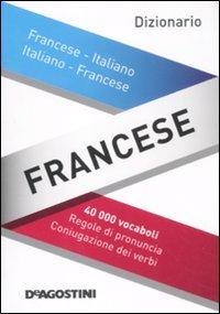 Dizionario francese. Francese-italiano, italiano-francese. Ediz. bilingue