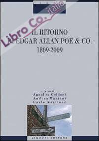 Il ritorno di Edgar Allan Poe & Co. 1809-2009