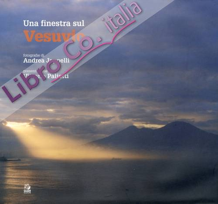 Una finestra sul Vesuvio