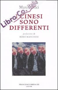 I Cinesi Sono Differenti