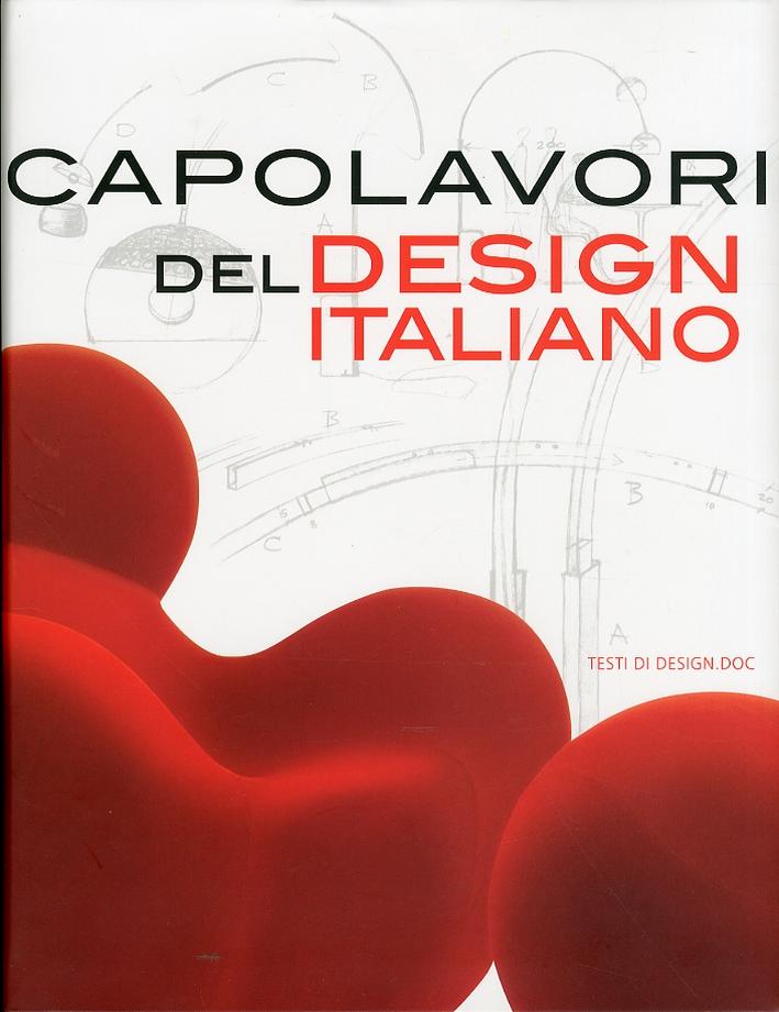 Capolavori del Design Italiano