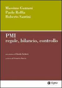 PMI. Regole, bilancio, controllo
