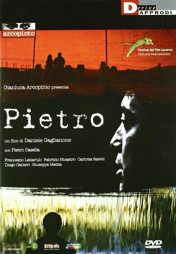 Pietro. DVD