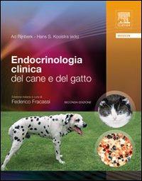 Endocrinologia clinica del cane e del gatto