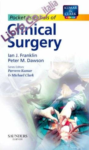 Pocket Essentials of Clinical Surgery