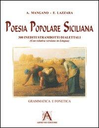 Poesia popolare siciliana