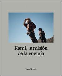 Kami. [Spanish Ed.]