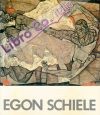 Egon Schiele. An exhibition of 17 paintings. Summer 1985