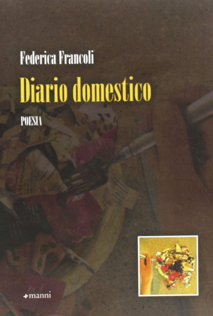 Diario domestico
