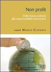 Non profit: dalla buona volontà alla responsabilità economica
