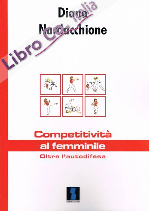 Competitività al femminile. Oltre l'autodifesa.