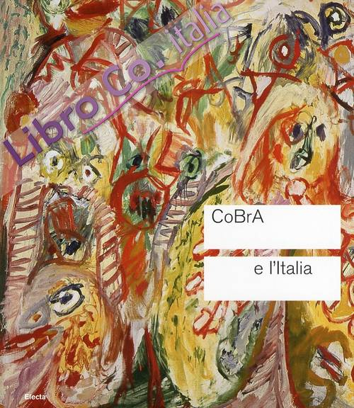 Cobra e L'Italia. [Edizione Italiana e Inglese]