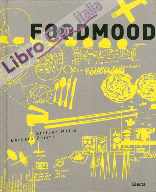 Food Mood. [English Ed.].
