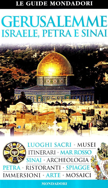 Gerusalemme, Israele.