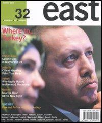 East. Ediz. inglese. Vol. 32.