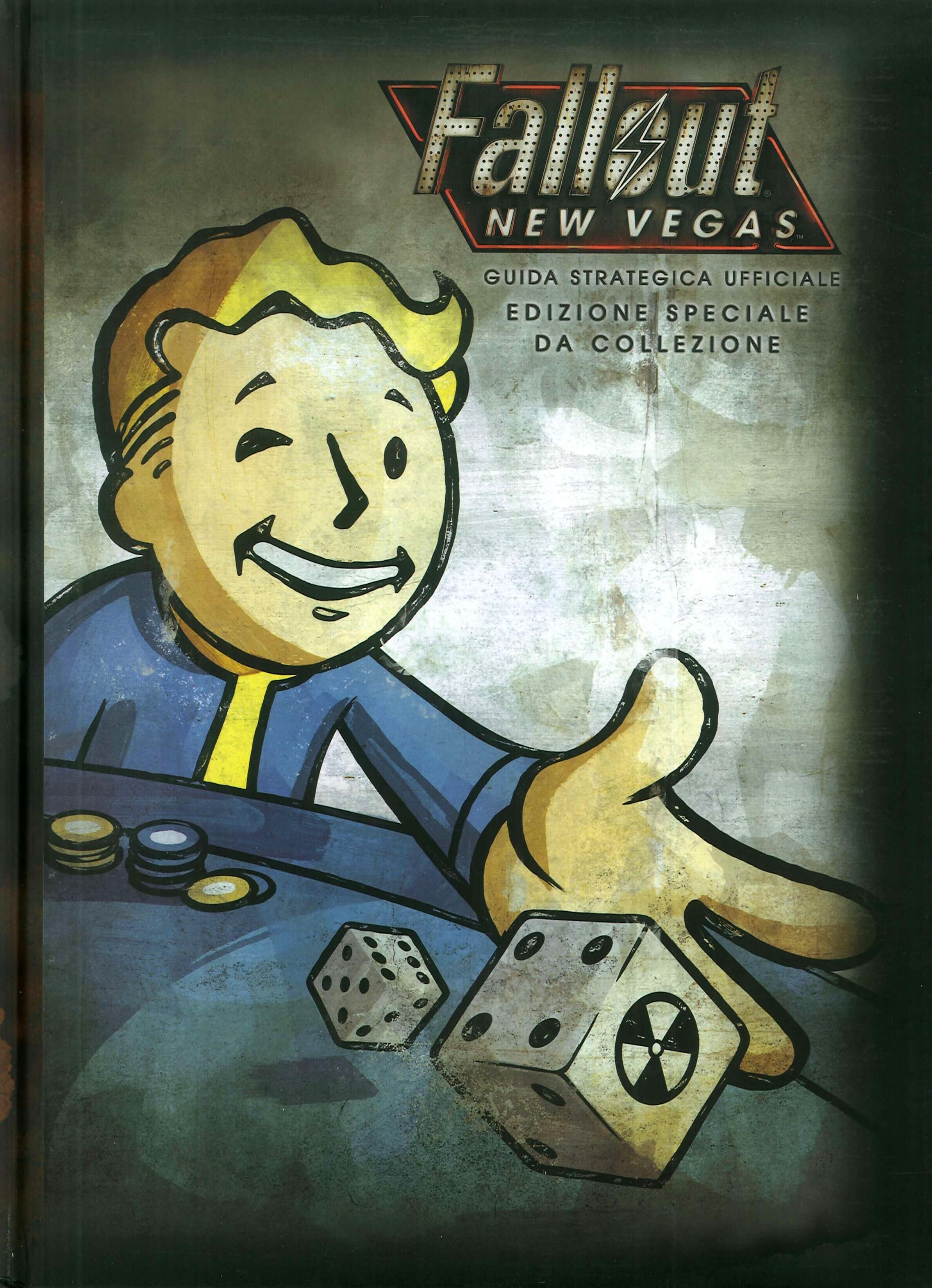 Fallout New Vegas. Guida strategica ufficiale. Edizione speciale da collezione