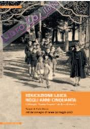 Educazione laica negli anni Cinquanta. Il villaggio «Sandro Cagnola» alla Rasa di Varese