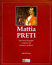 Mattia Preti. Il percorso biografico e artistico del